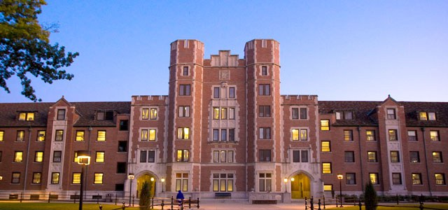 what your purdue dorm says about you