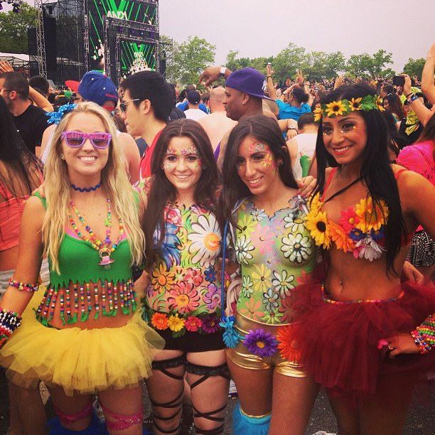 One of the best parts of a rave other than the music is the fashion! A quick search for u201cRave Outfitu201d into Google Images will give you an idea of what to ...  sc 1 st  Odyssey & 16 Things Every First-Time Raver Needs To Know
