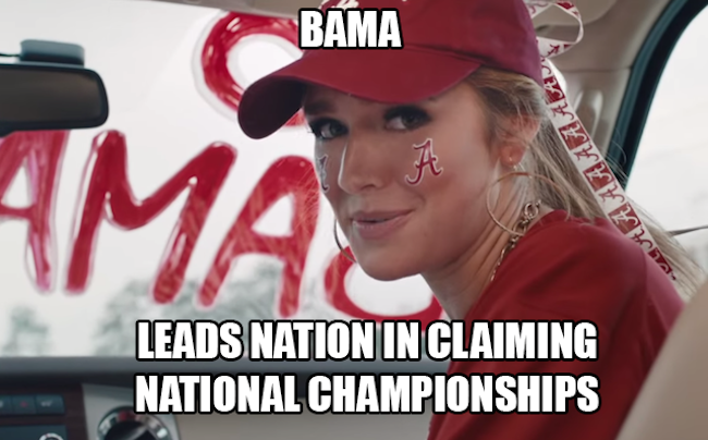 980x 8 thoughts lsu fans have during alabama hate week