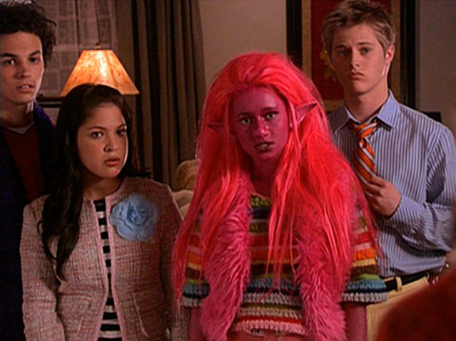 A Definitive Ranking Of Every 'Halloweentown' Movie
