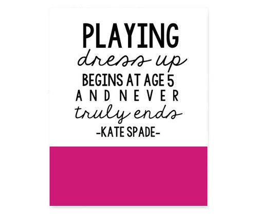 Kate Spade Quotes Glamorous Kate Spade Quotes That Every College Girl Needs To Hear