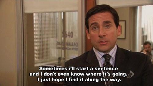 Michael Scott Inspirational Quotes 12 Inspirational Quotes By Michael Scott Michael Scott Inspirational Quotes