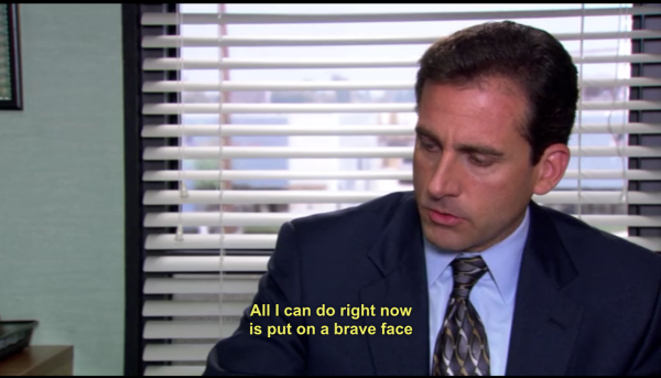 12 Inspirational Quotes By Michael Scott