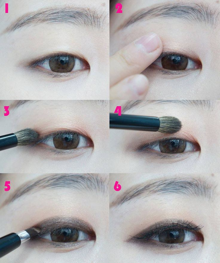 11 Tricks To Work With Monolid Eye Makeup Looks
