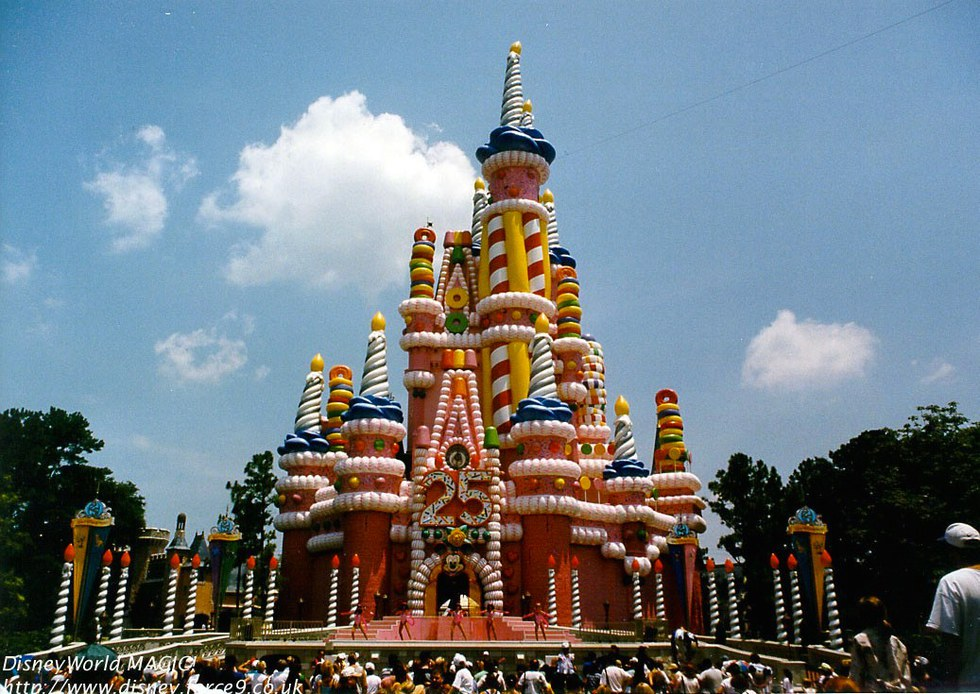4 Controversial Moments In Disney World History That Left Fans Fuming
