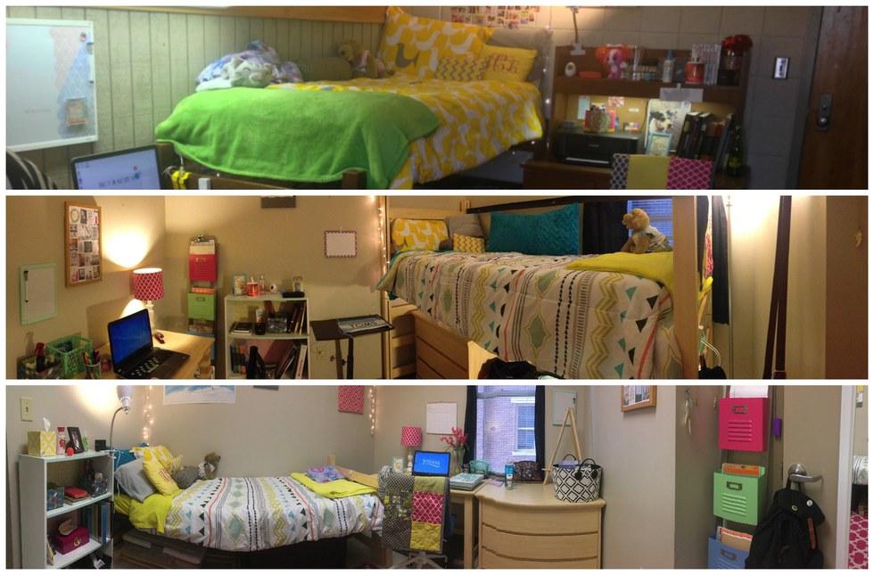 Rearrange Your Room. Part 57