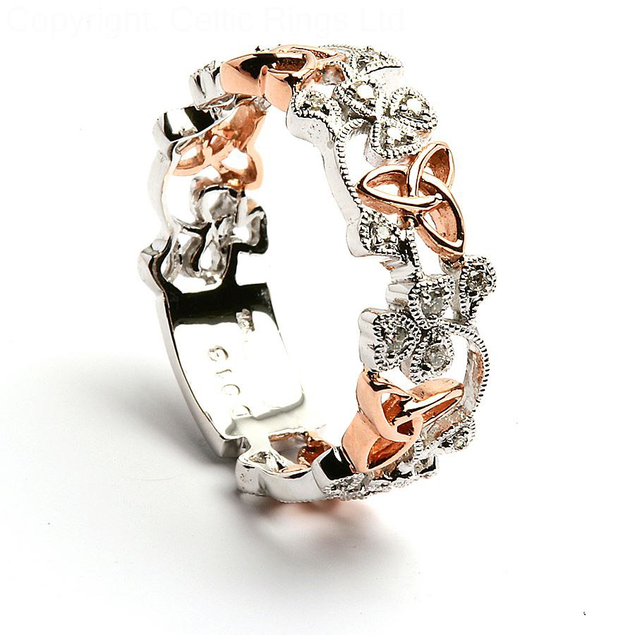 stunning gorgeous promise rings wedding diamond