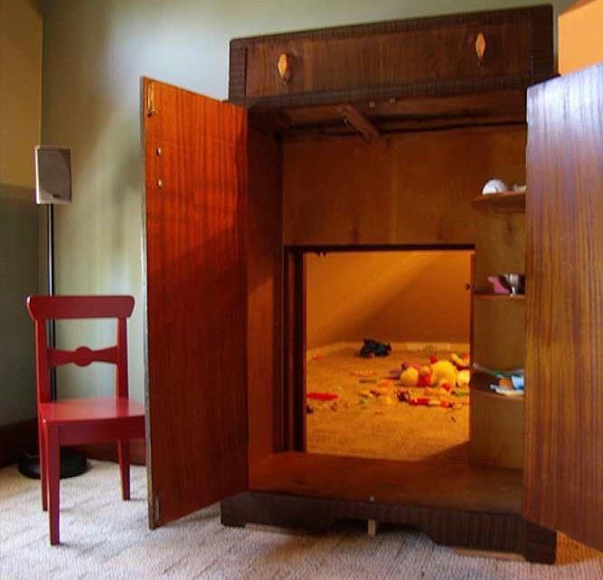 35 spielzimmer ideen die kinder ganz besonders lieben eltern magazin. Black Bedroom Furniture Sets. Home Design Ideas