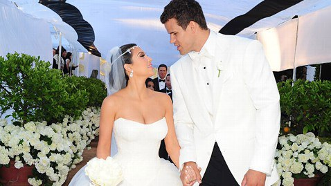 Kim Kardashian S Marriage To Chris Humphries