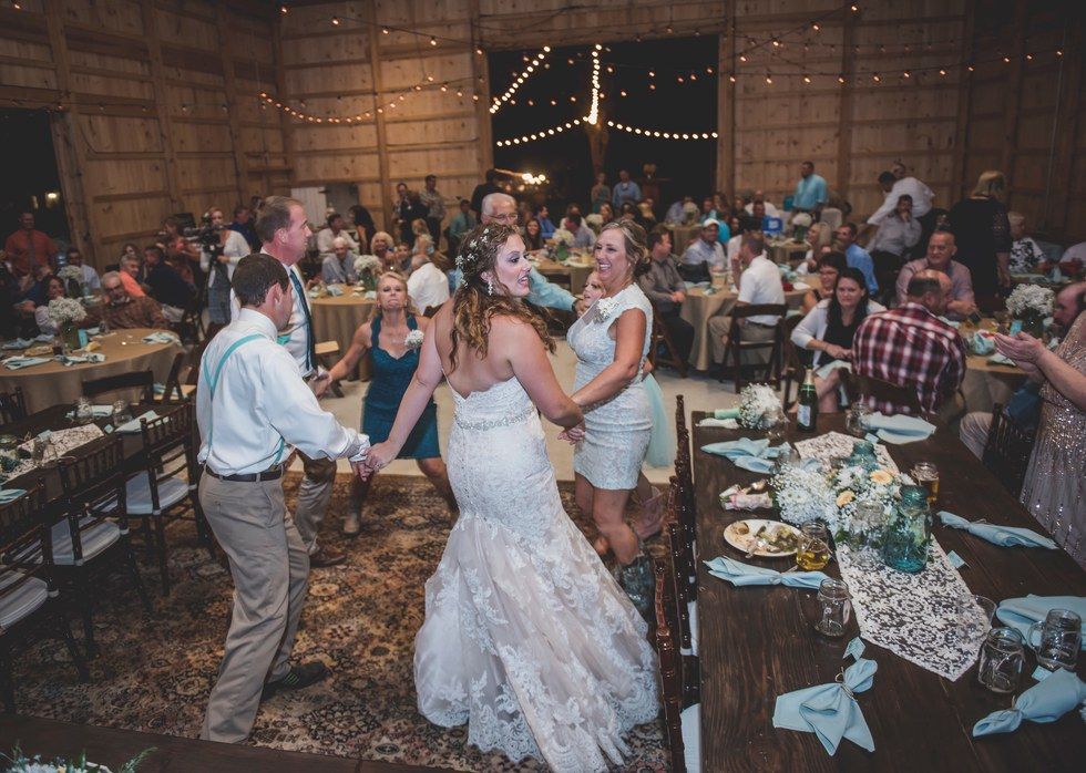 Colbie Caillat Wedding