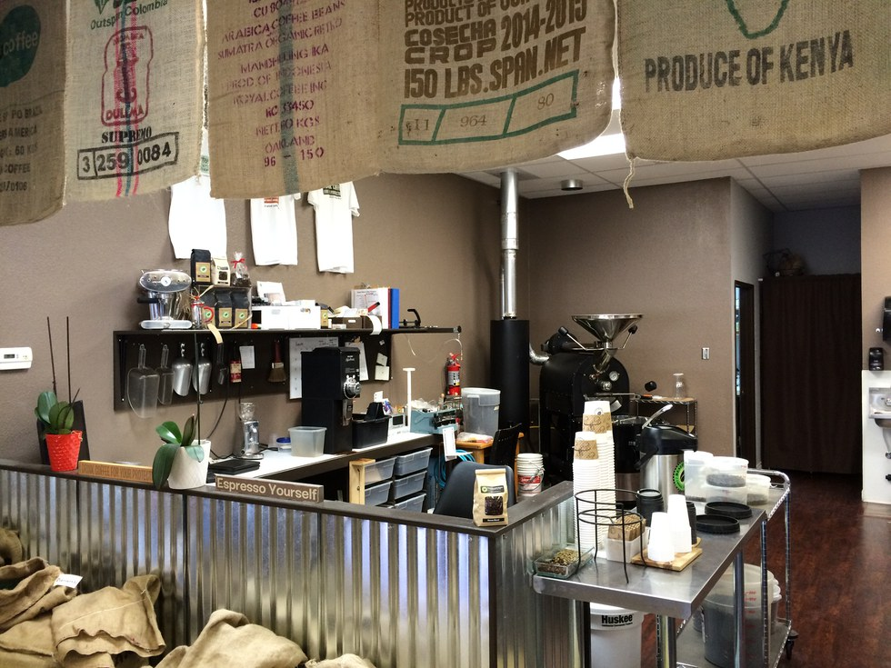 11 Unique Coffee Shops In Las Vegas You Need To Try