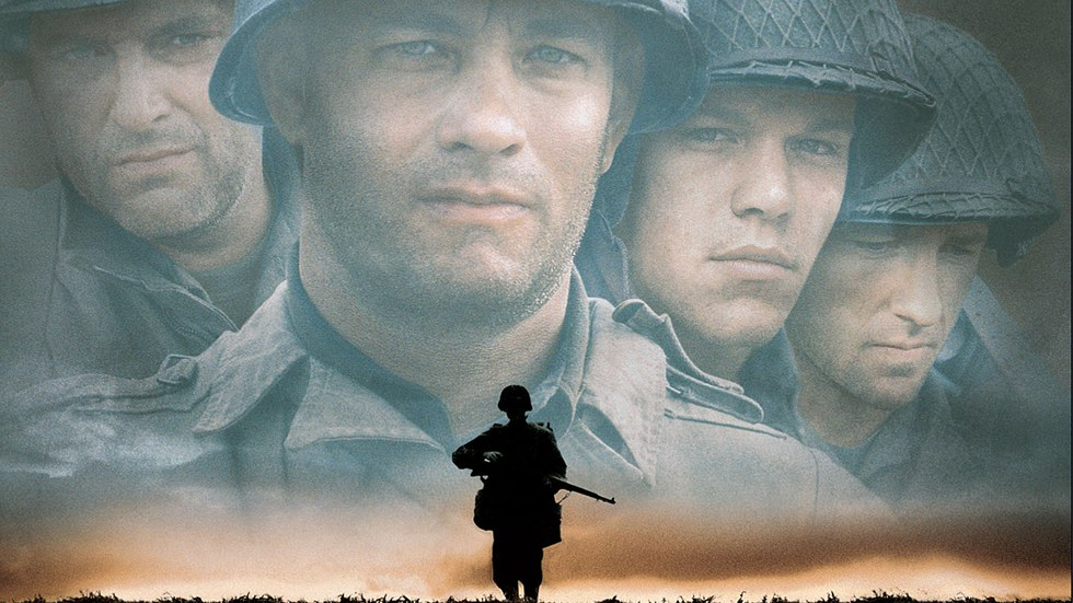 saving private ryan movie review But if you have please right a review on this movie stating the factual information on this and where you found saving private ryan is by far the best movie on.