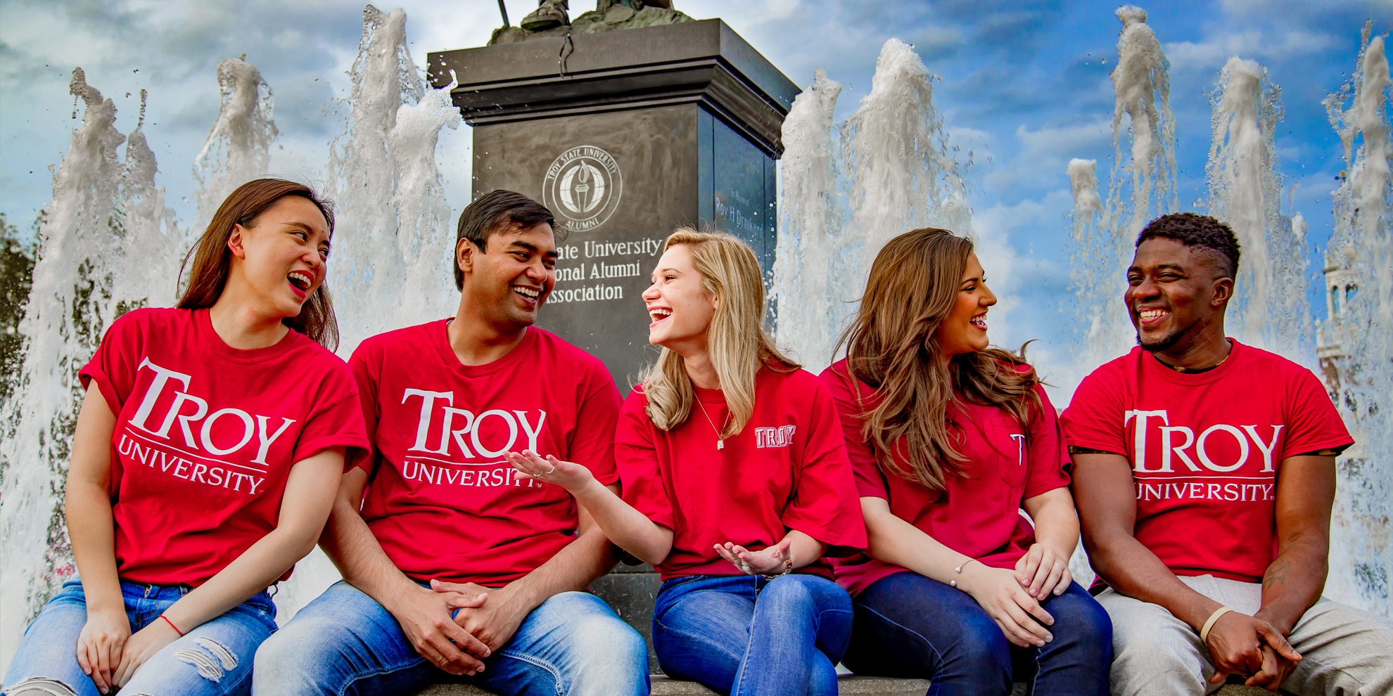 Troy University Online >> 4 Of Troy University S Newest Updates You Don T Want To Miss