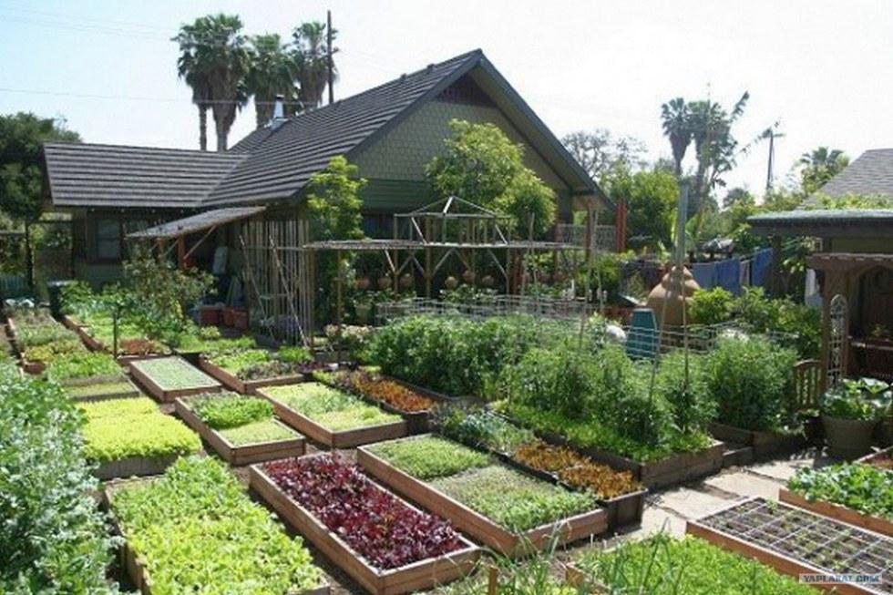 30 Gartenideen zum Selbermachen - Diy Projekte