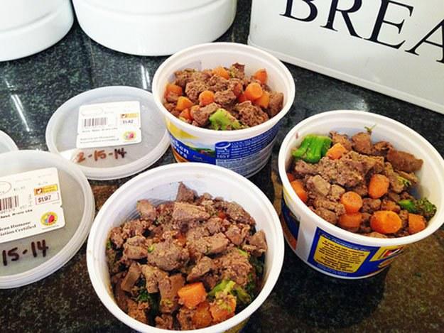 20 homemade dog food ideas recipe httpshomesteadinghomemade dog food recipe forumfinder Images