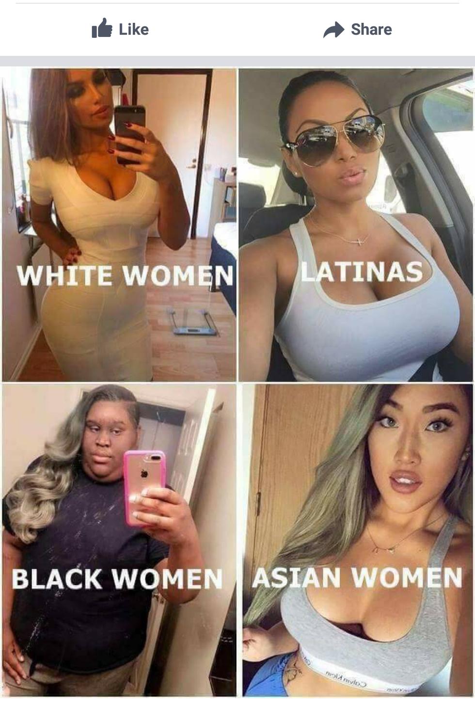 black girl m