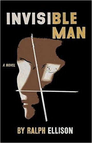 the invisible man by ralph ellison a search of identity and true self