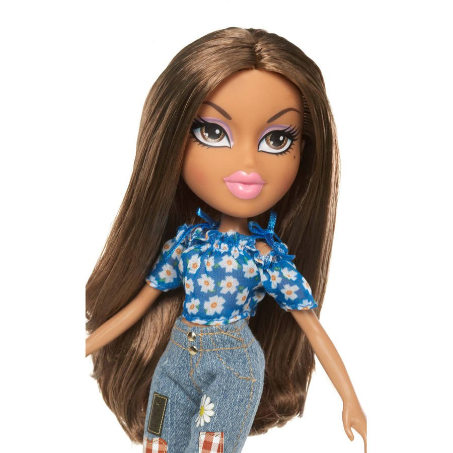 If The Girls In Your Squad Were Bratz Dolls