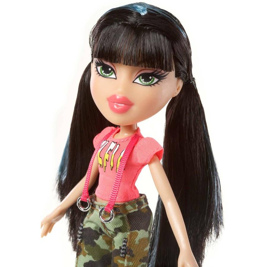 If The Girls In Your Squad Were Bratz Dolls
