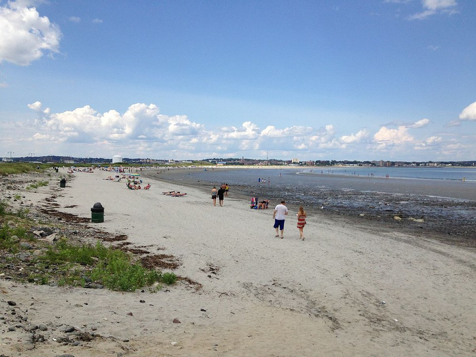 11 Beaches In MA You Need To Visit This Summer