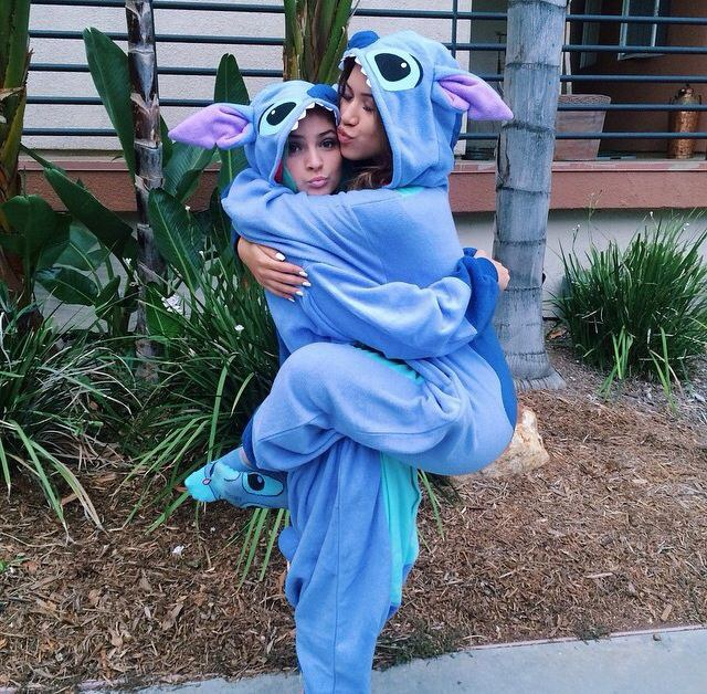 own matching onesies