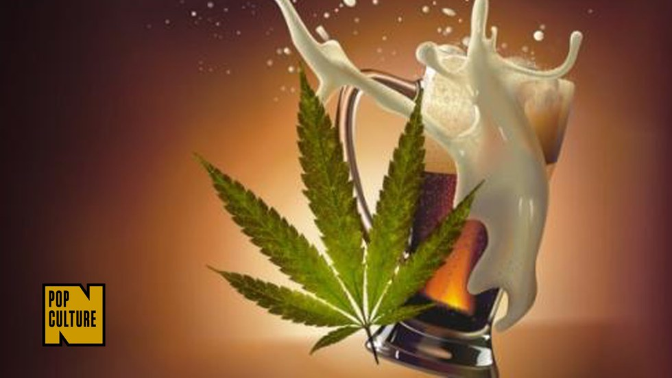 marijuana and alcohol Watch truth about drugs documentary video & learn about substance addiction get the facts about painkillers, marijuana, cocaine, meth & other illegal drugs.