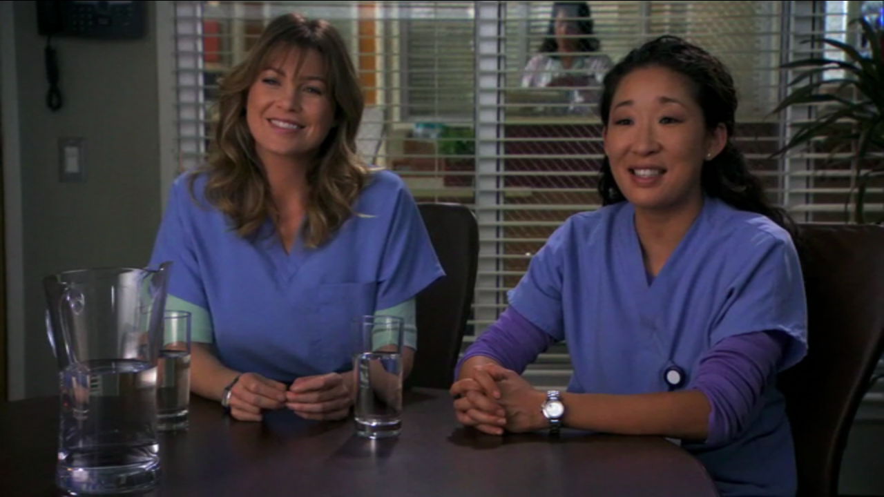 20 Cristina Yang Meredith Grey Quotes You And Your Person