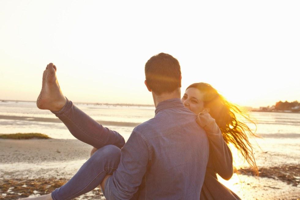 Может ли медитация спасти ваши отношения? (6 фото)