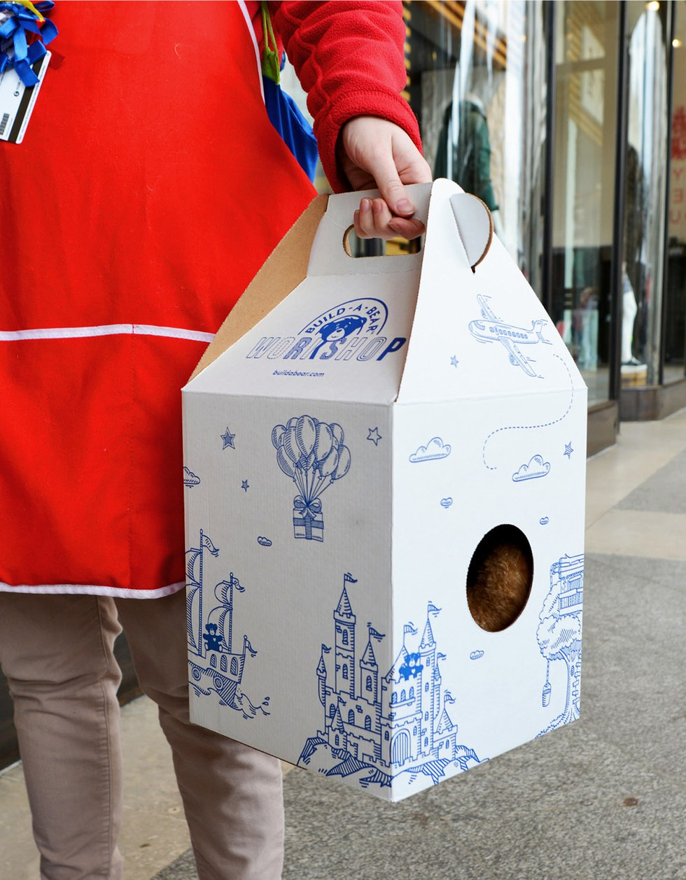 Build A Bear On A Budget 8 Steps To Save From A Former Employee
