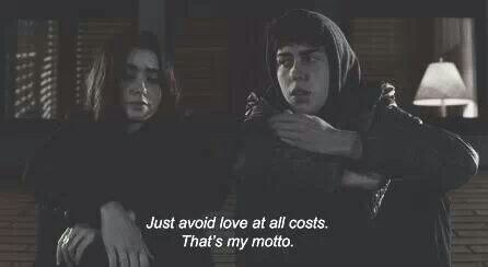 10 Stuck In Love Quotes That Will Give You All The Feels