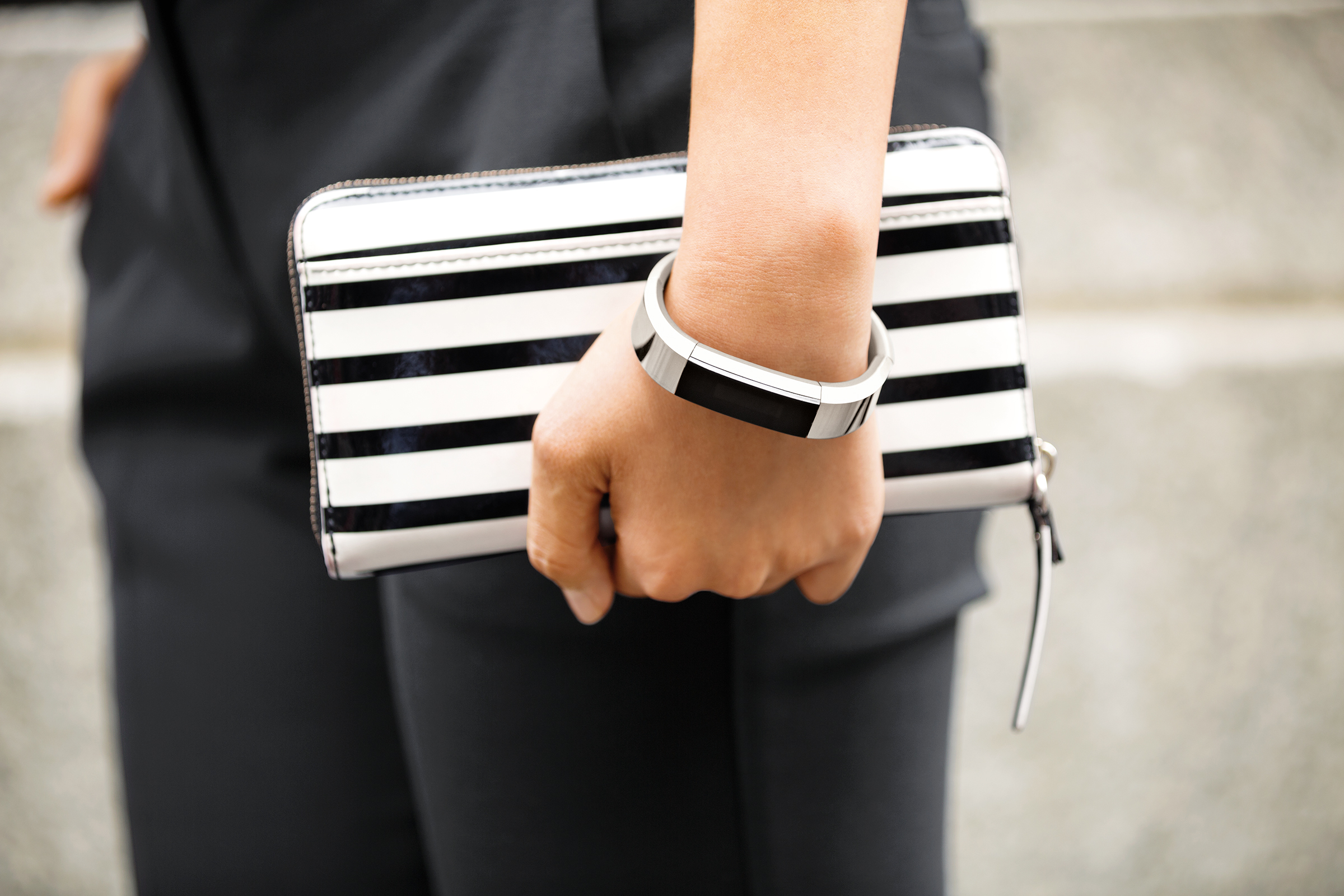 5 Things That Happen When You Wear a FitBit