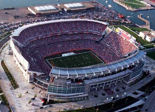 Sports Venues To Visit In The Buckeye State - 10 soccer stadiums you need to visit