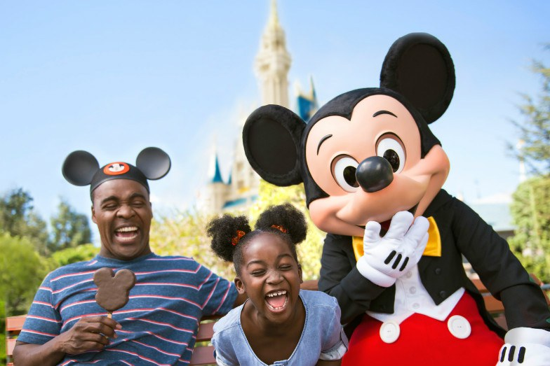 7 Kinds Of People You Ll Meet At Disney