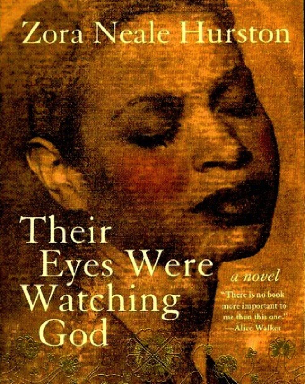 biography of zora hurston essay