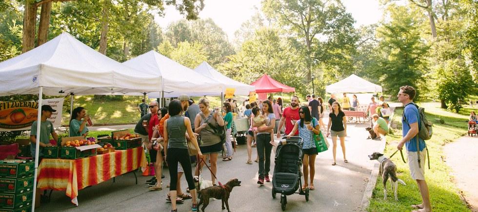 Grove City High School Craft Fair