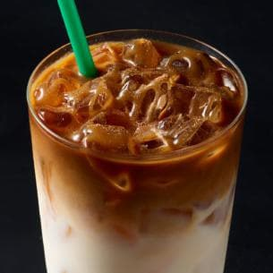 The Identifying Characteristic That Makes A Macchiato Well Is Espresso Shots Are Poured On Top Of Milk And Flavoring