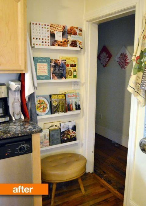 12 tolle ikea tricks f r optimale raumausnutzung in der. Black Bedroom Furniture Sets. Home Design Ideas