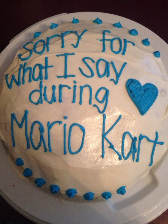 15 Funny And Weird Cakes