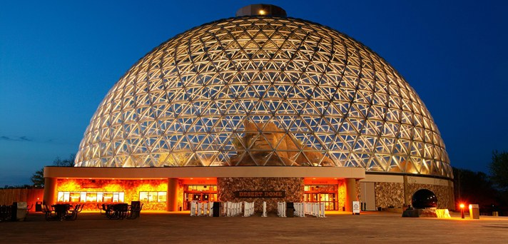 10 Things To Do At The Henry Doorly Zoo