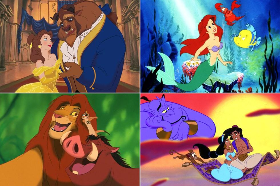 Lyric lyrics for a girl worth fighting for : My Top 15 Disney Songs