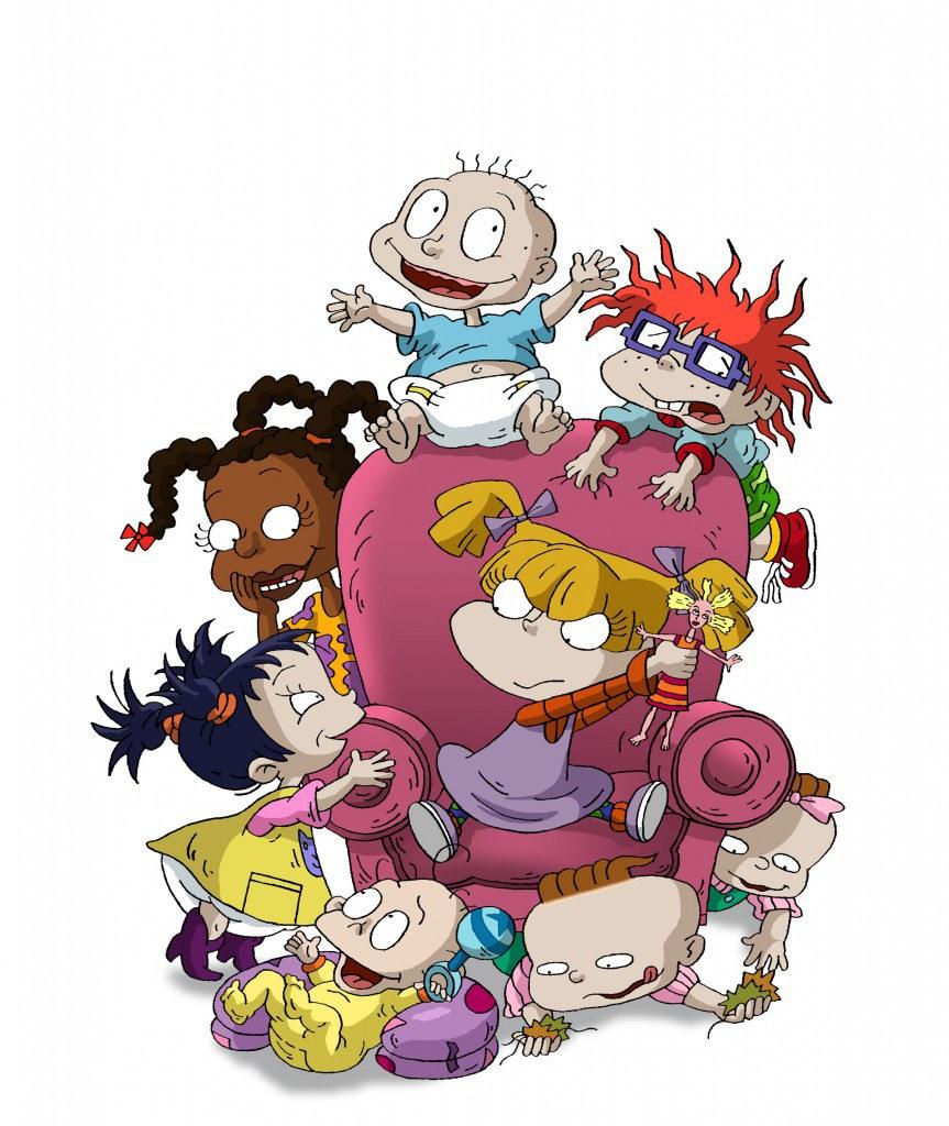 5 Cartoons We Wish TV Would Bring Back