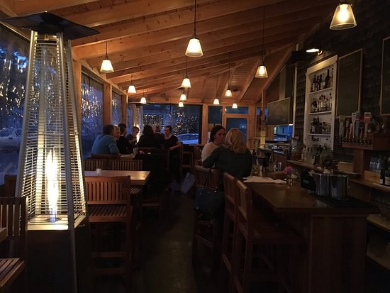 10 Places You Must Eat At This Summer In Bar Harbor Maine