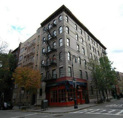 El apartamento de la serie Friends en Nueva York