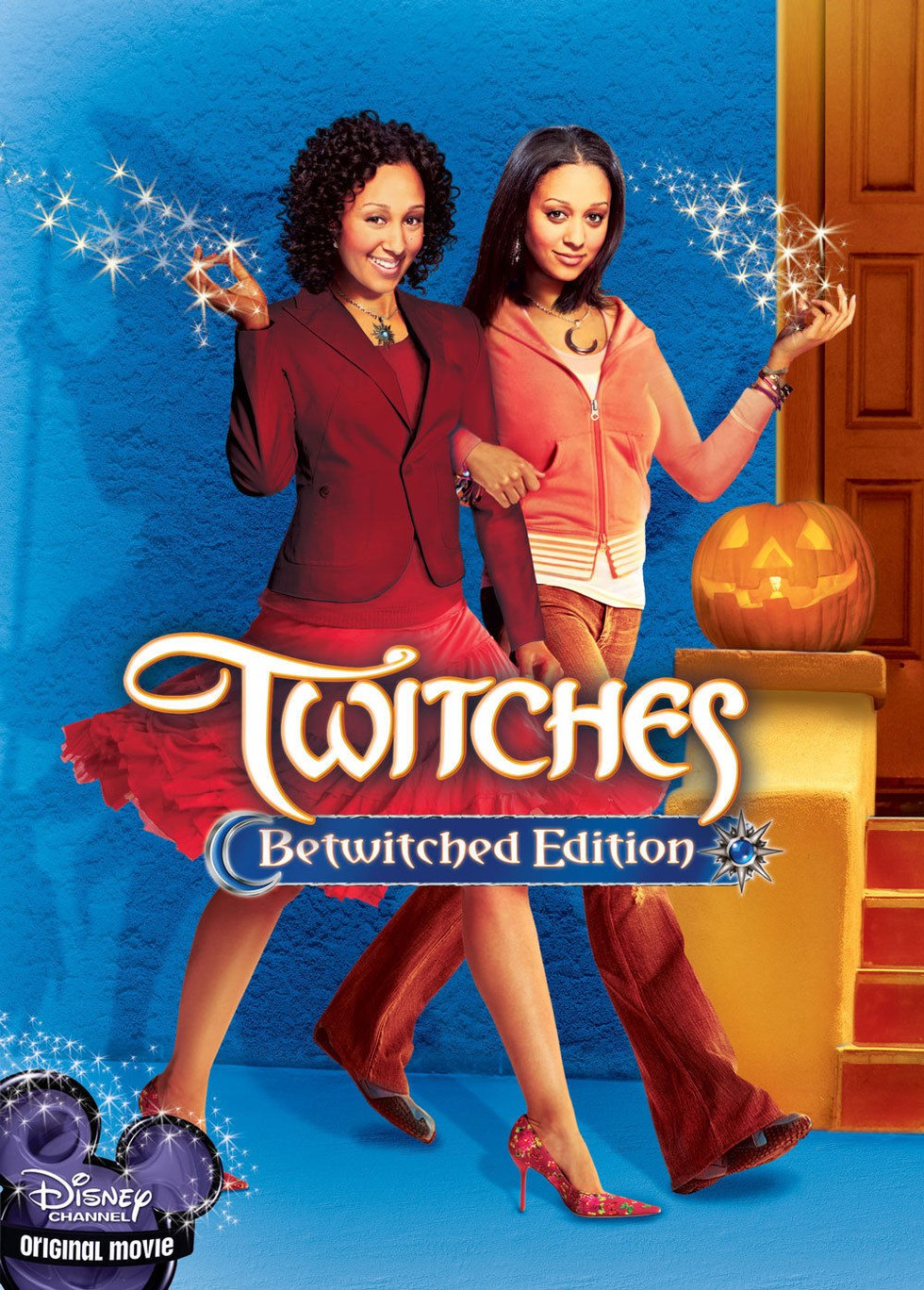 disney channel movies twitches
