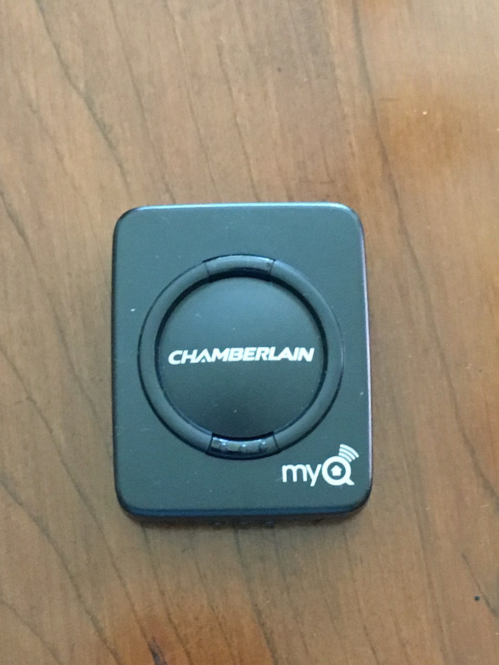 mini opener remote myq chamberlain review smartphone universal garage product
