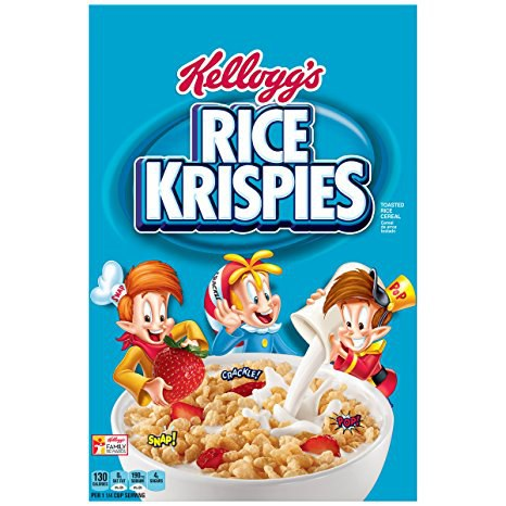 What kind of cereal are you based on your major theyre in your face and demand to be paid attention to kinda soggy and lame sometimes but still a solid cereal better when theyre exposed to the ccuart Choice Image