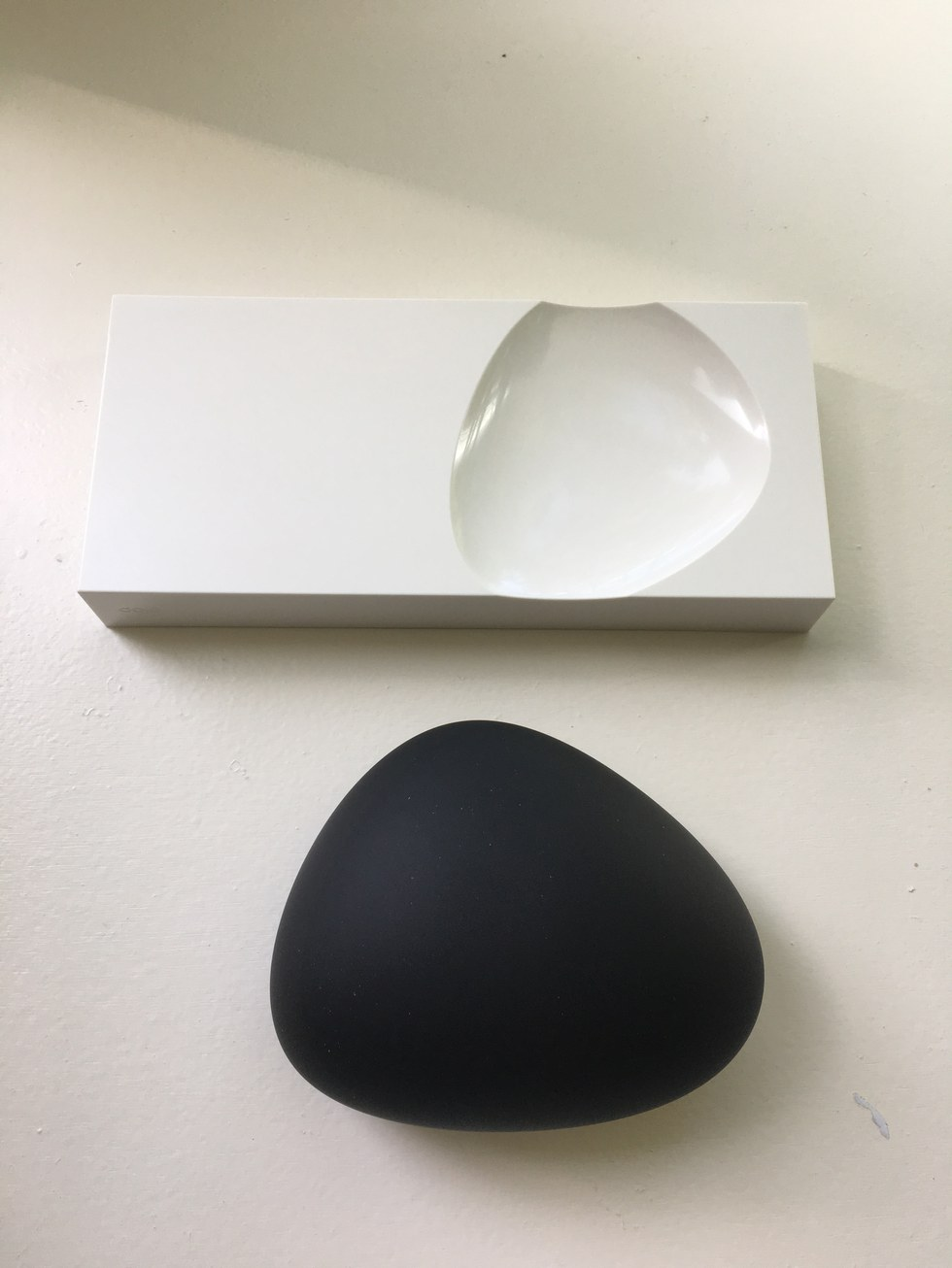 Dojo Pebble and Base Unit