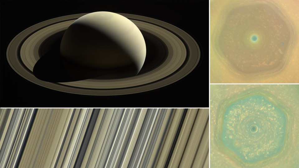 Our only mission to Saturn is over. Here's what we've learned.
