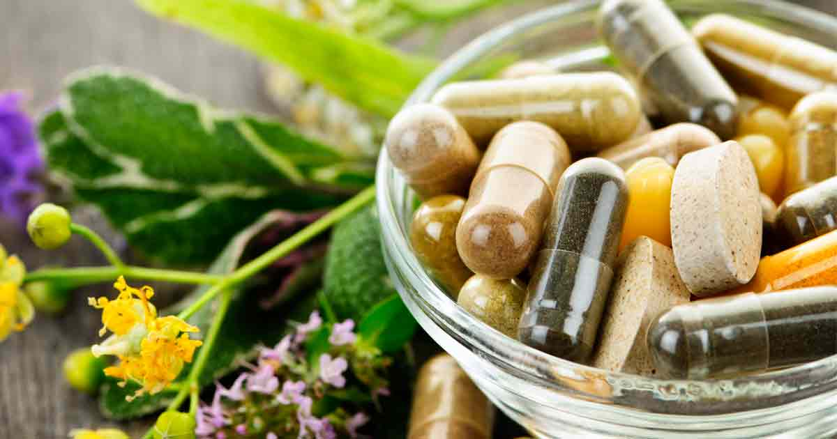 The Truth About Herbals And Supplements