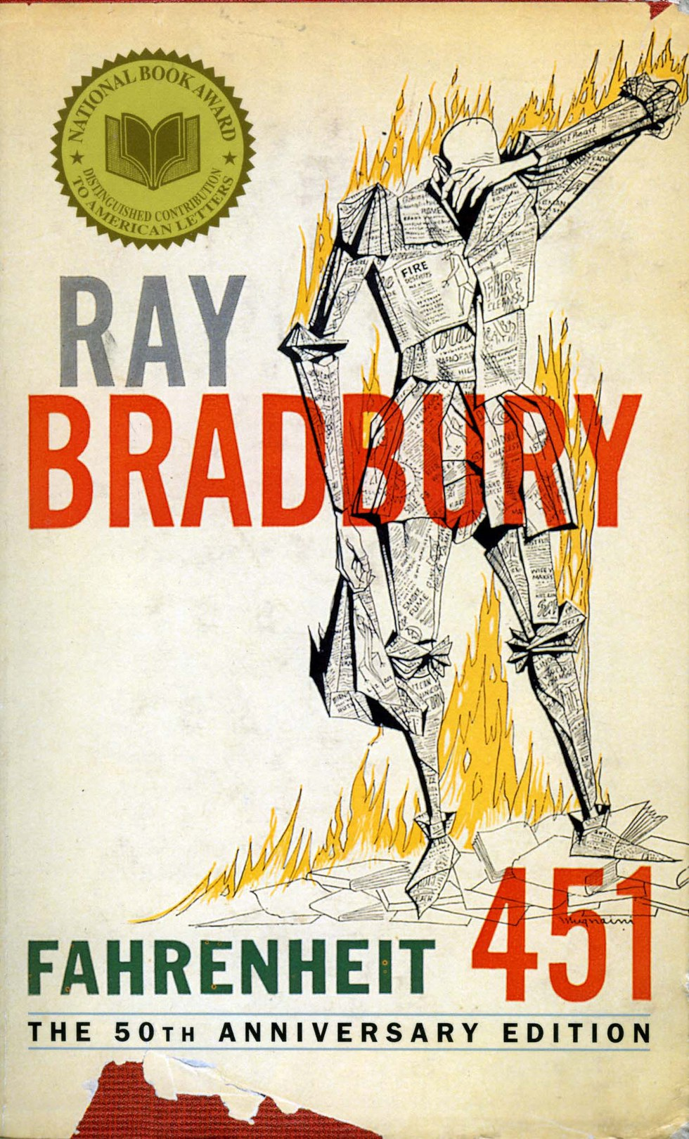 the allusion of a connection to dover beach in fahrenheit 451 a novel by ray bradbury The poem dover beach, in the book fahrenheit 451, was chosen by ray bradbury because of its representation of the world the world in the poem, like the world in the novel, used to have diversity, knowledge, and human connection.